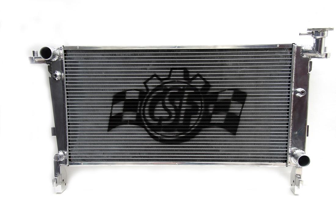 Radiator Performance Radiator 2013